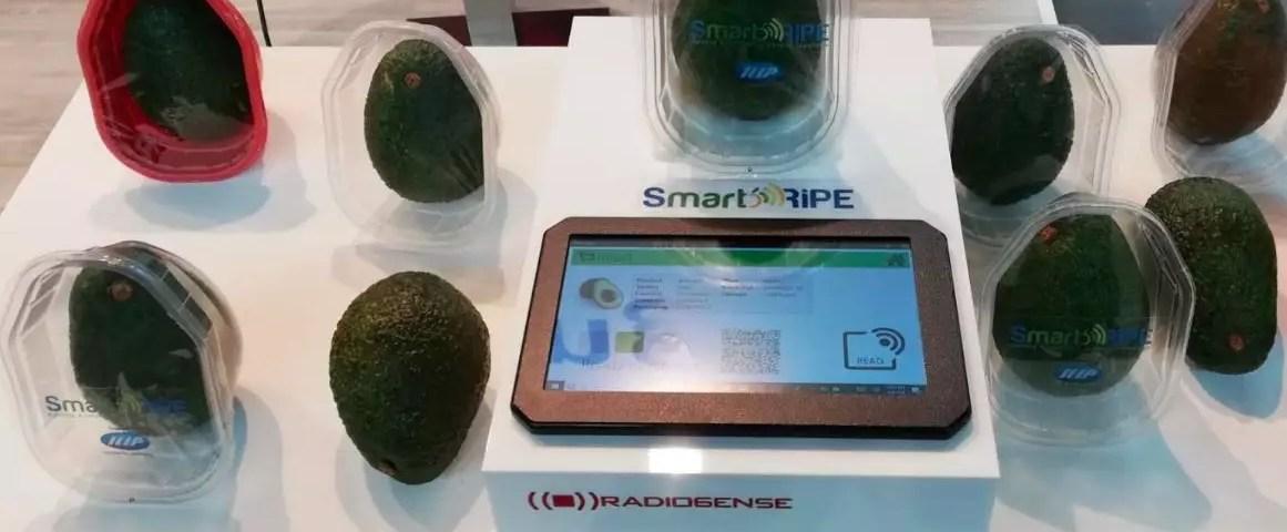 ILIP Smart Ripe