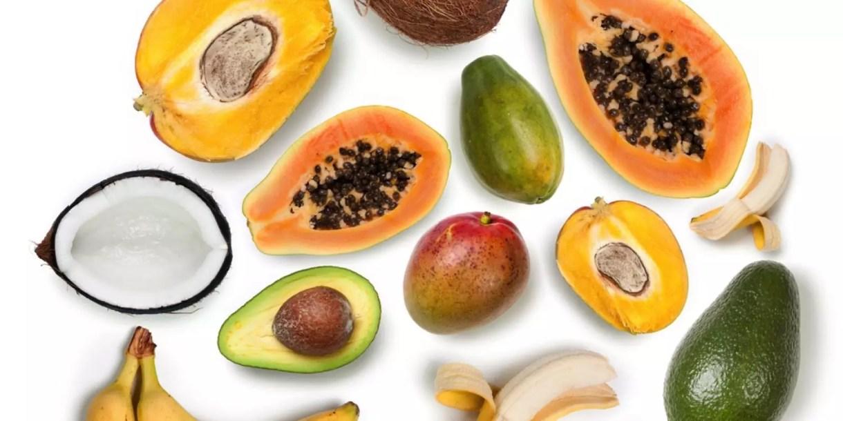frutta tropicale Sicilia