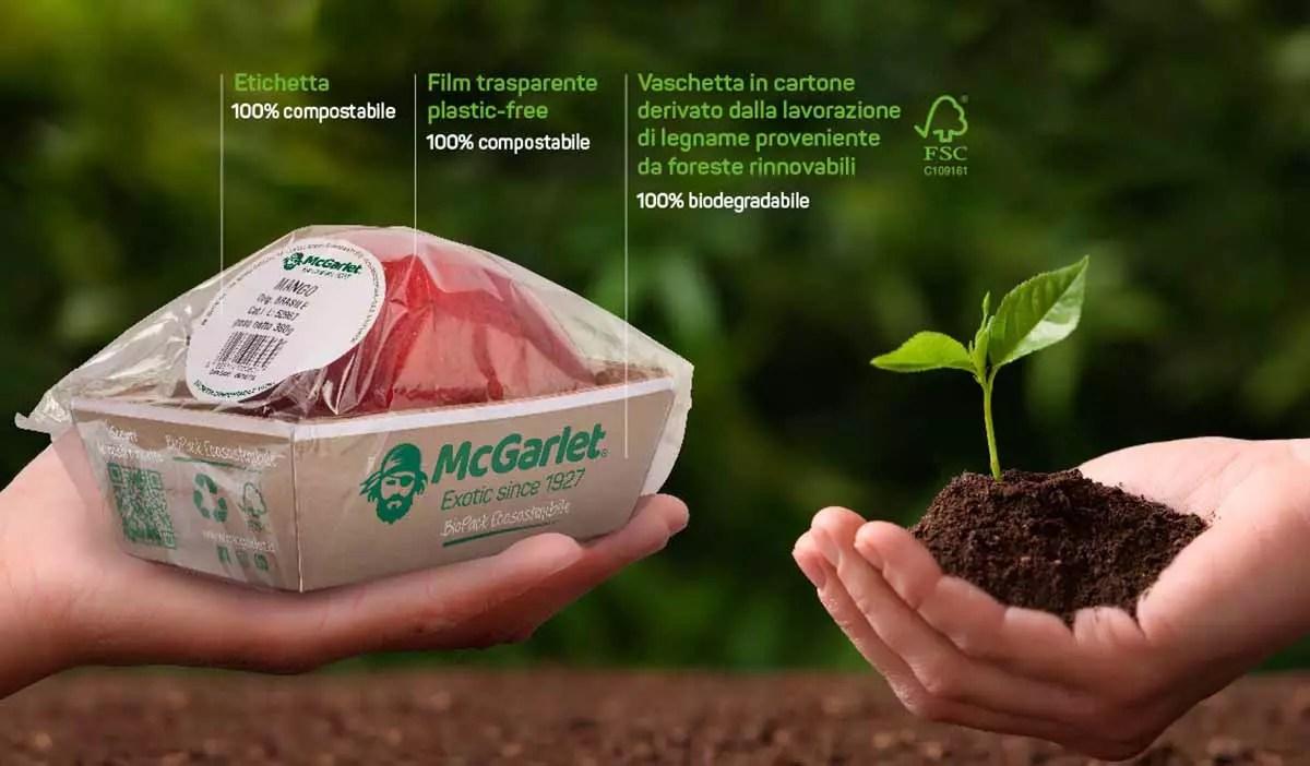 McGarlet Biopack