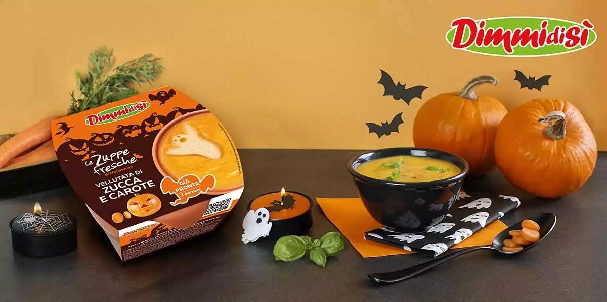 DimmidiSì Halloween