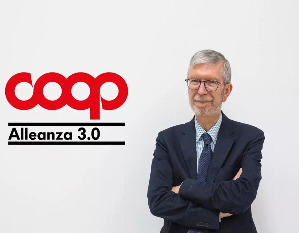 Mario Cifiello_Presidente Coop Alleanza 3.0