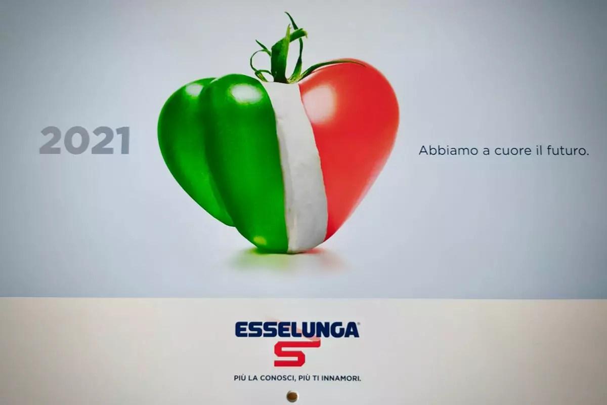 Mercato Fatto In Italia Calendario 2021 Farm to Fork: gli obiettivi sintetizzati da Esselunga nel