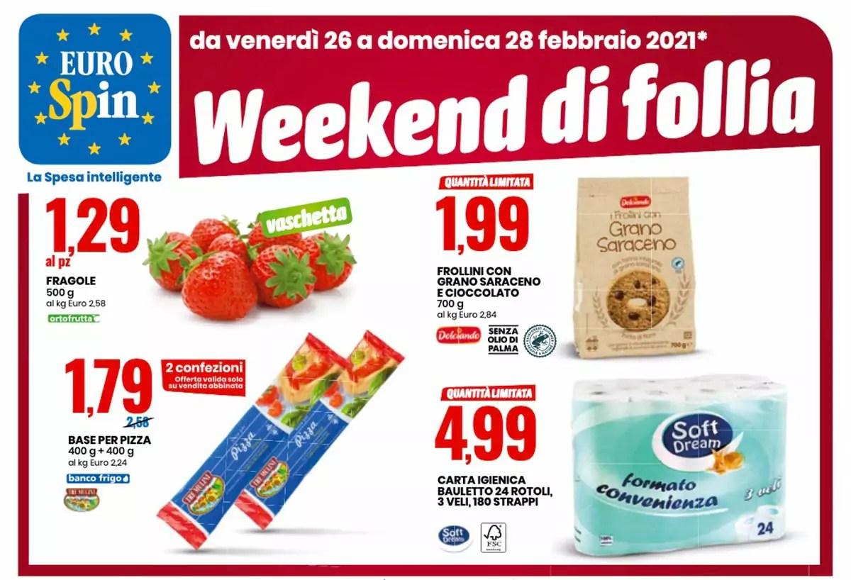 Eurospin-fragole-offerta-febbraio-follia