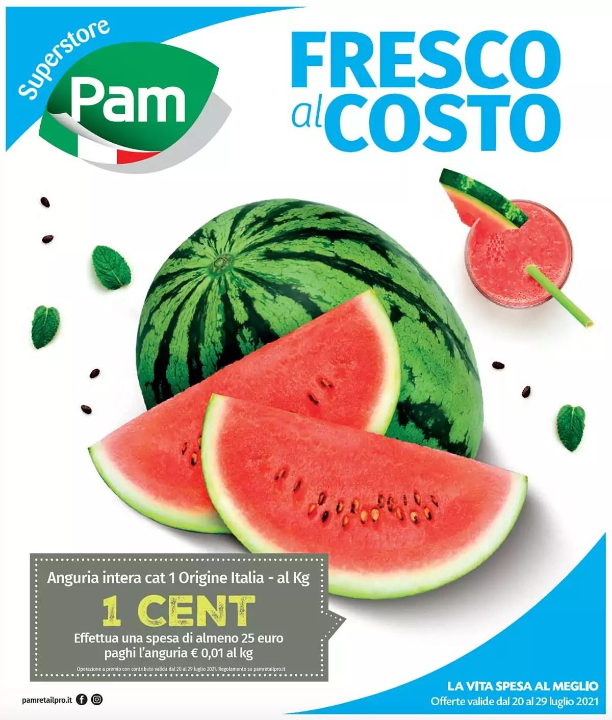 Pam-Panorama-anguria-1-cent-offerta-luglio-2021