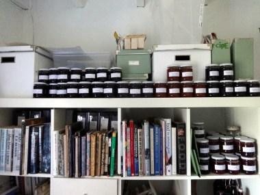 7 jam office shelves