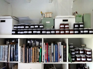 7 jam office shelves