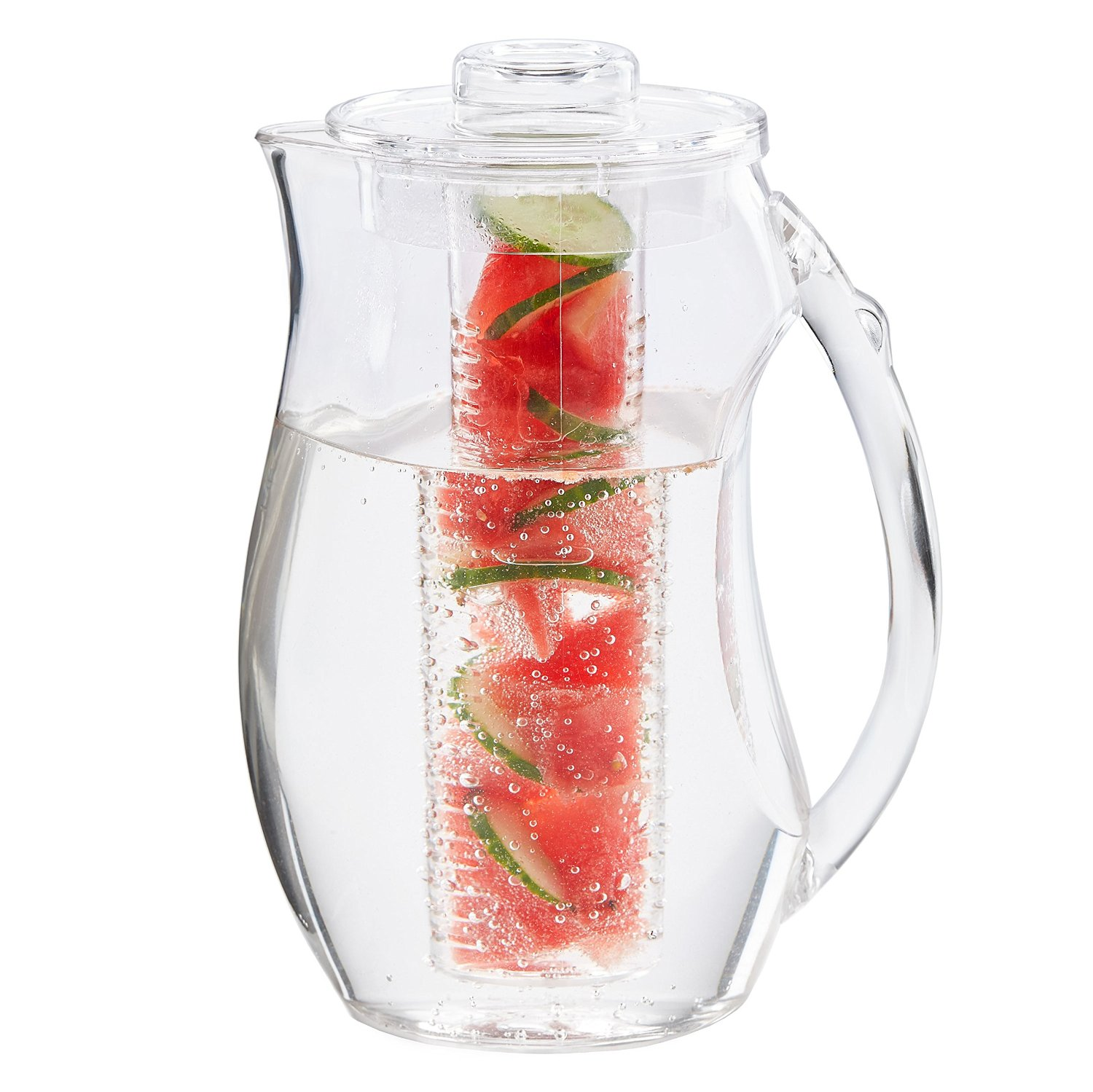 UK Fruit Infused Water Bottle and Pitcher Reviews