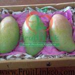 Sinara -Fresh Mango- by Fruit Link