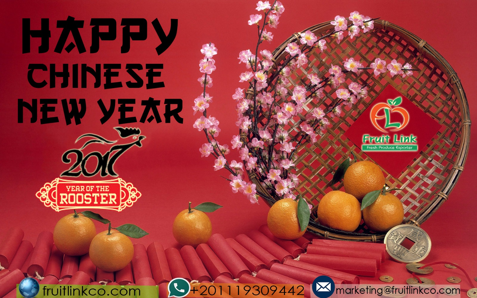 Happy chinese new year lunar 2017 fruit link fresh produce happy chinese new year lunar 2017 m4hsunfo