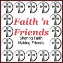 Faith n Friends Friday Link-Up