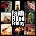 Faith Filled Friday linkup