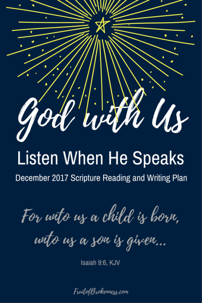"""How could the Son of God choose to walk this earth in human form, and suffer for us? God has never been indifferent to His greatest, most loved creation. """"For unto us a child is born, unto us a son is given..."""" Isaiah 9:6"""