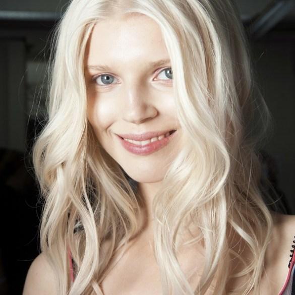 spring/summer long hair trend