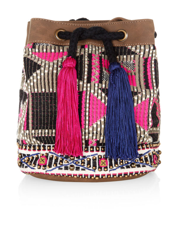 picture of tribe duffle bag