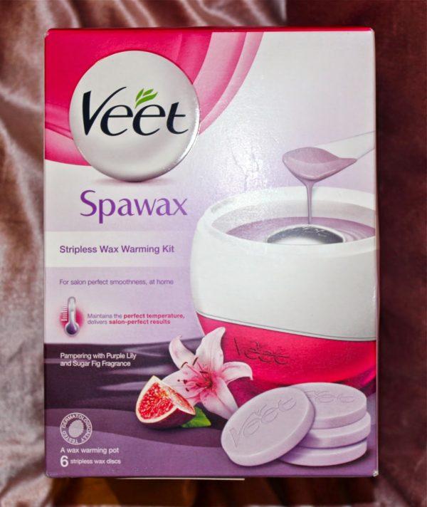Picture of Veet Spawax