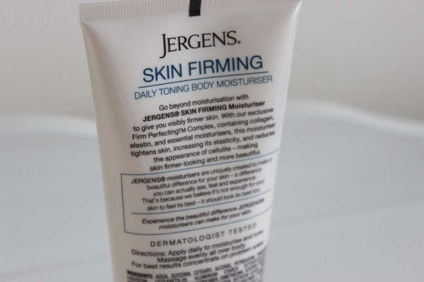 Picture of Jargons skin firming lotion