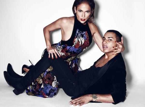 Olivier & Jennifer - 1