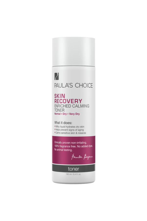 picture of Paula's Choice skin recovery toner