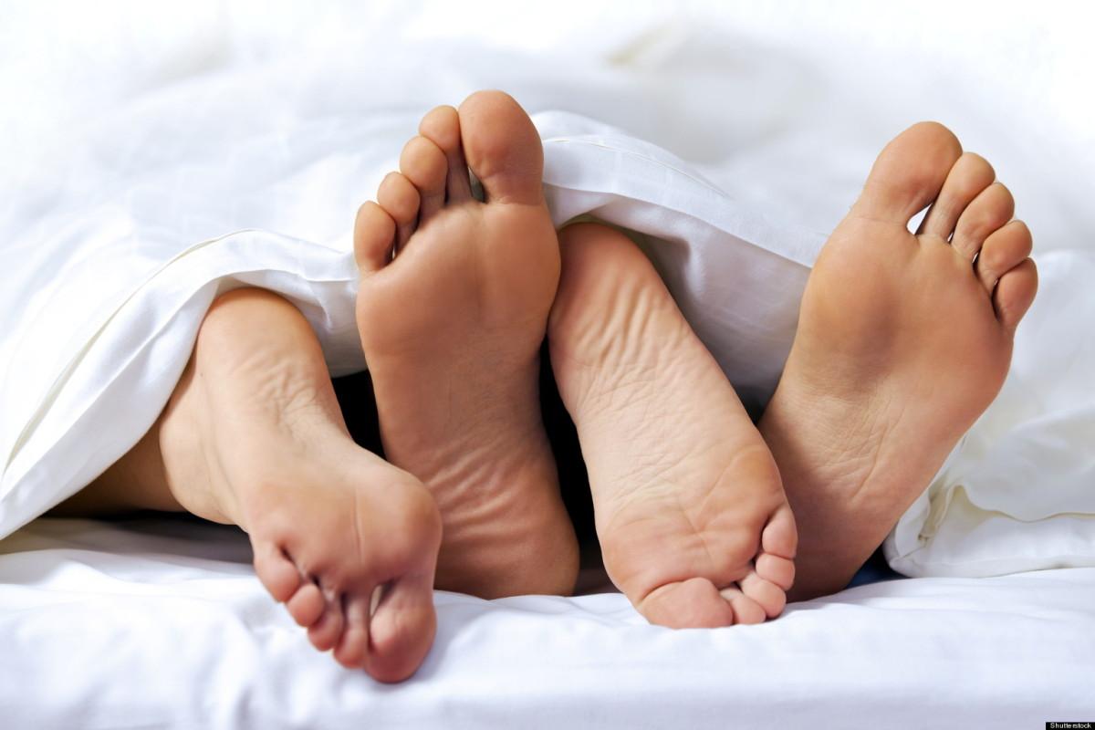 sex legs