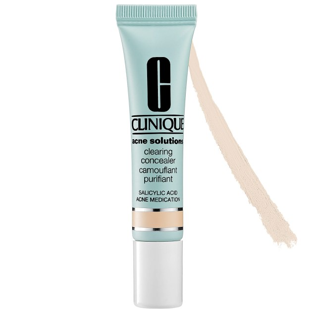 Clinique Acne Solutions (Image: Sephora)