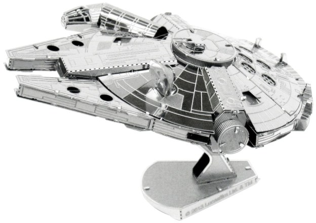 For Sci-Fi Lovers (Image: Amazon.co.uk)
