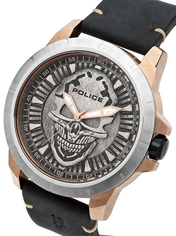 Police reaper watch