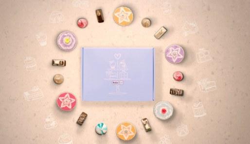 Bake Box gift