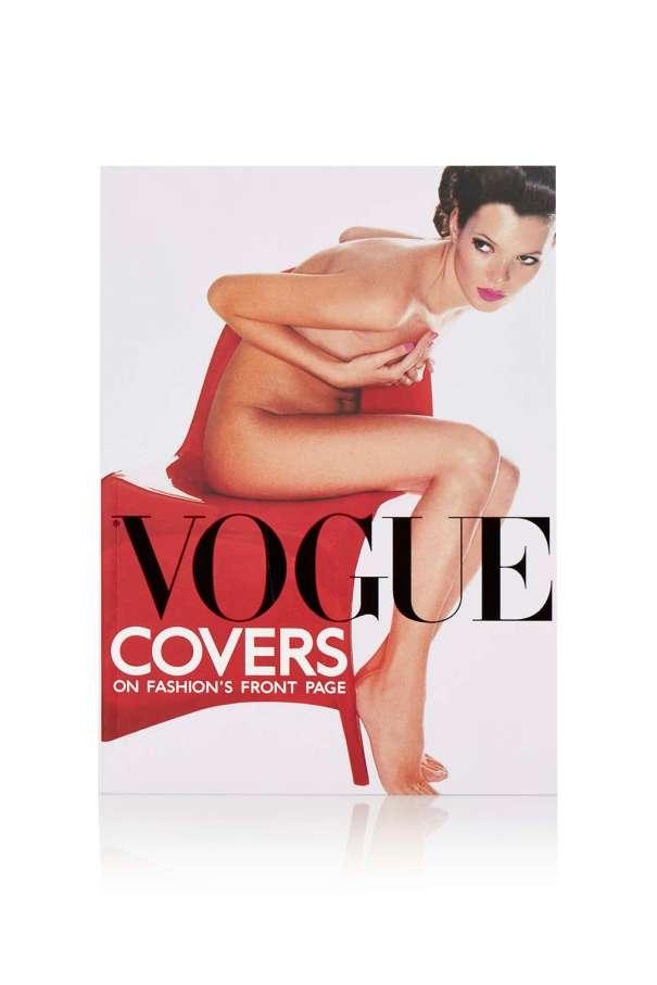 Topshop Vogue Covers Book