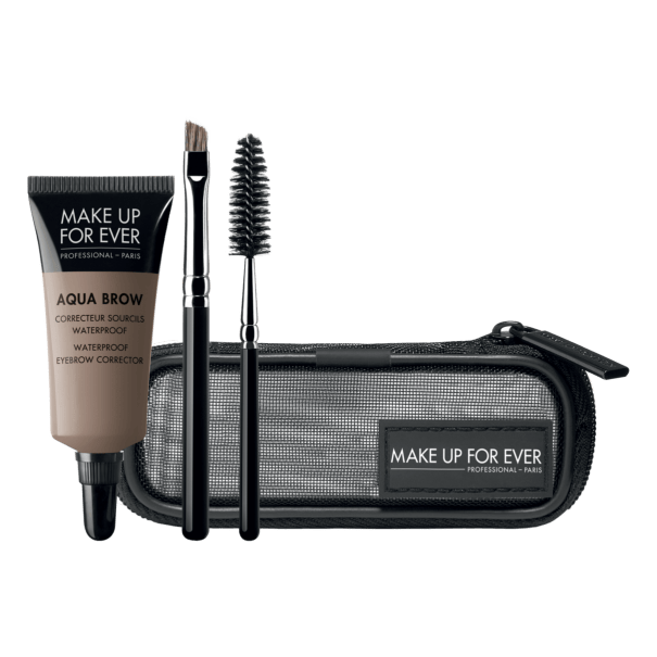 Aqua Brow Kit (Image: makeupforever.com)