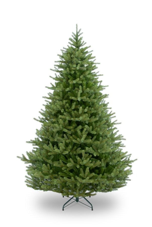 Cut Needlefish Christmas Tree