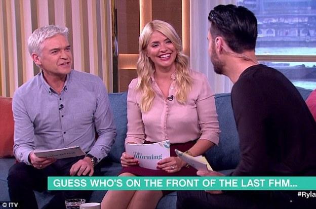 Image via ITV This Morning