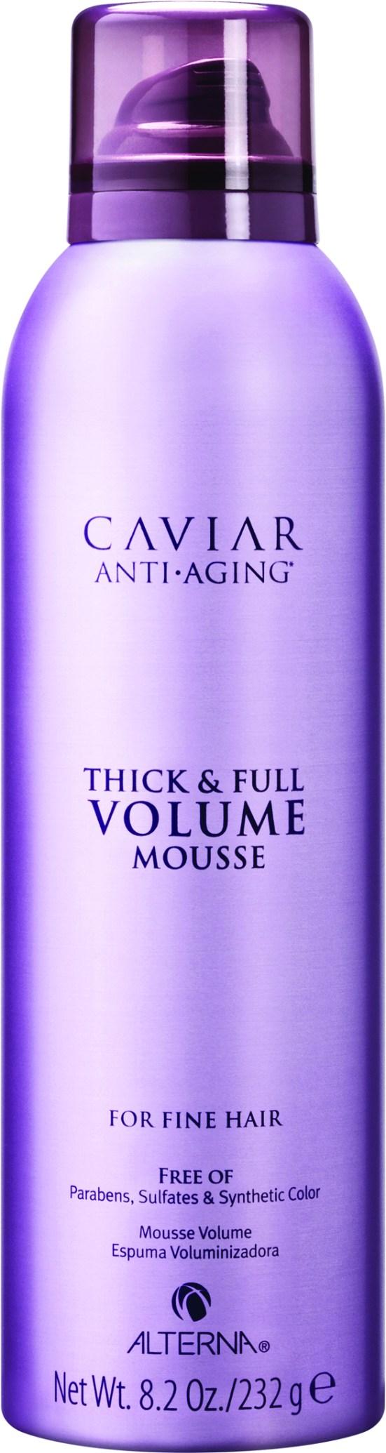 Alterna Caviar Mousse