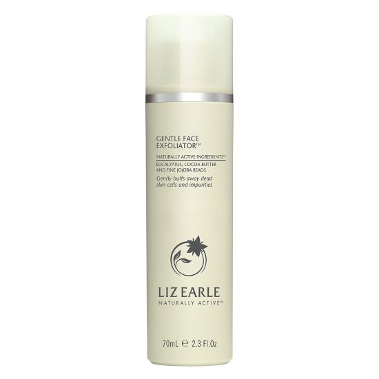 Liz Earle Gentle Face Exfoliator