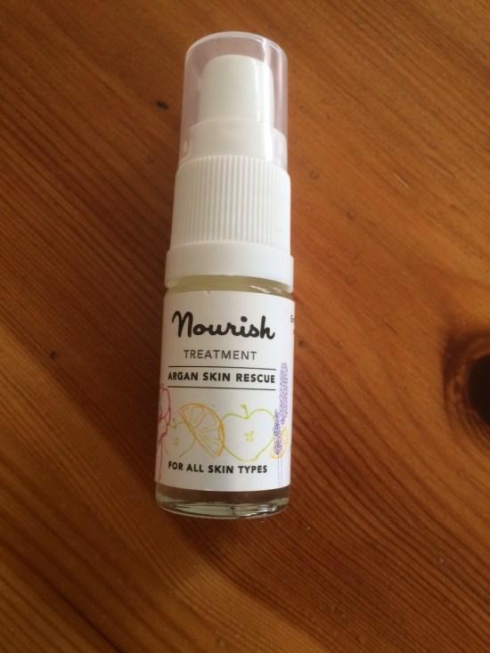 Nourish Skin Rescue