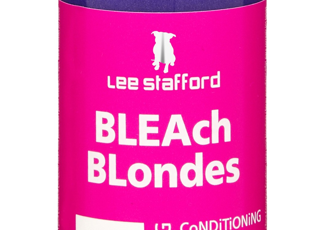 Lee Stafford tone Correcting Conditioning Spray