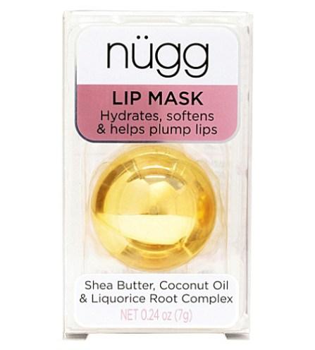 Nudge Lip Boosting Mask