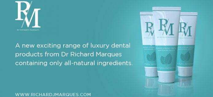 Achieve A Beautiful Smile With Dr Marques Super Strong Natural