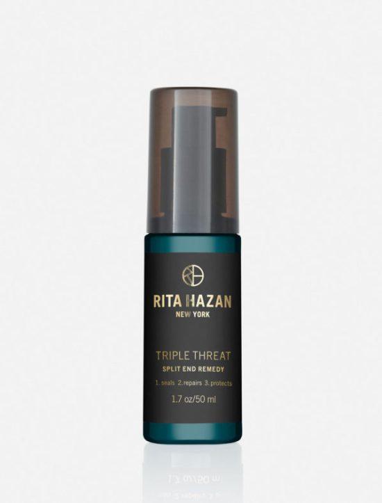 Rita Hazan triple threat split end remedy