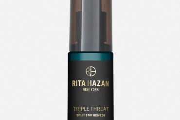 Rita Hazan triple threat split end remedy