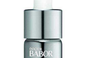 Babor collagen boost infusion