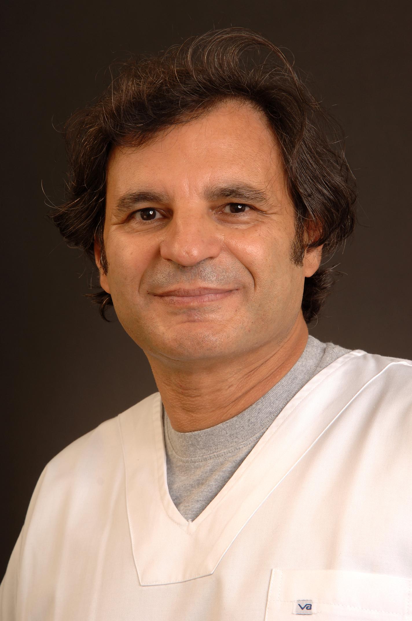 Dr Jules Abet