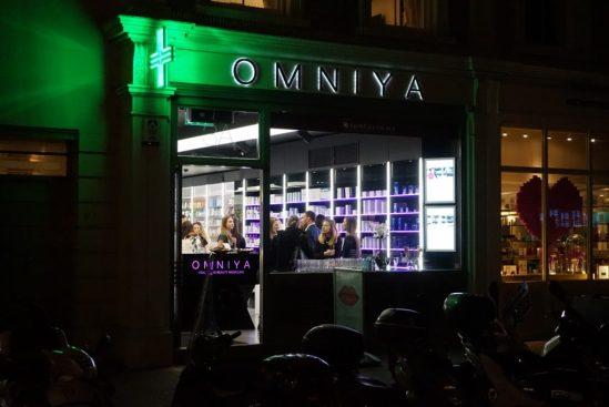 Omniya clinic