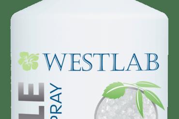 Westlab spray