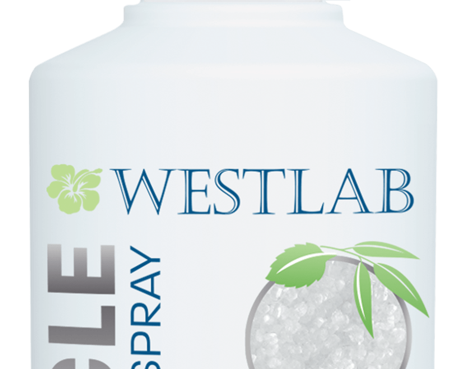 Westlab spray