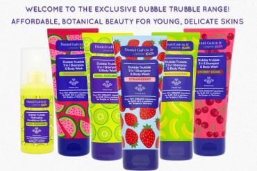 Dubbie trubble collection