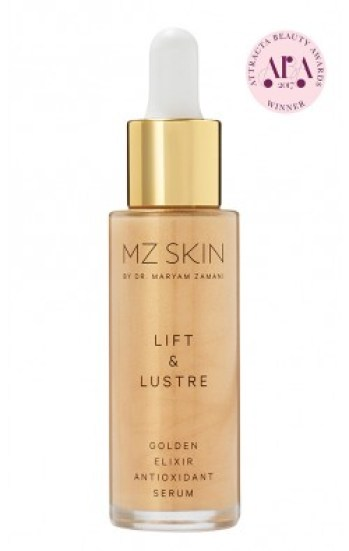 Lift and lustre mz skin