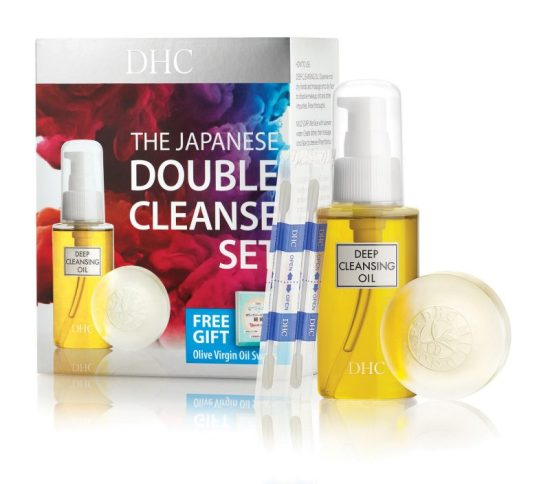 doc cleansing set