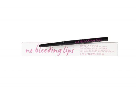 no bleeding lip liner