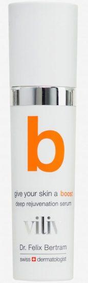 viliv b regeneration serum