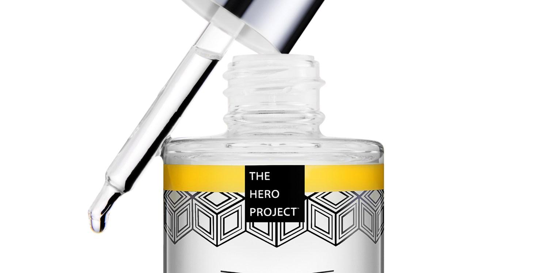 hero project glow drops